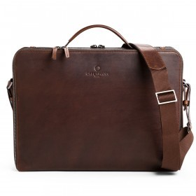 OFFERMANN Workbag L Chestnut Brown
