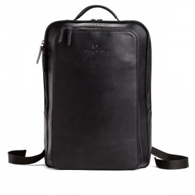 OFFERMANN Backpack M Fine Carbon Black