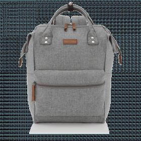 Travelite Basics Rucksack 19L Grau