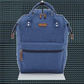 Travelite Basics Rucksack 19L Blau