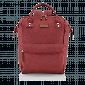 Travelite Basics Rucksack 19L Rot