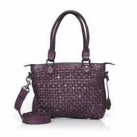 HARBOUR2nd Shopper Ysabel B3.4722 Pure Purple