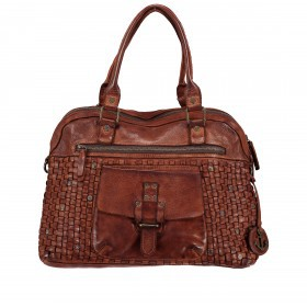 HARBOUR2nd Handtasche Vanja B3.6462 Charming Cognac