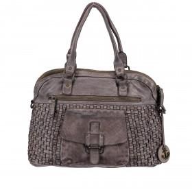 HARBOUR2nd Handtasche Vanja B3.6462 Stone Grey