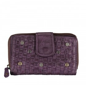 HARBOUR2nd Langbörse Lucinda B3.0647 Pure Purple