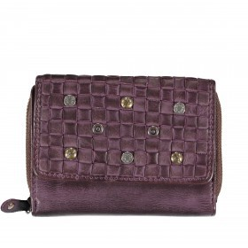HARBOUR2nd Damenbörse Yvonne B3.0883 Pure Purple