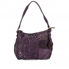 HARBOUR2nd Schultertasche Malina B3.6479 Pure Purple