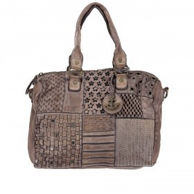 HARBOUR2nd Handtasche Polina B3.6480 Stone Grey
