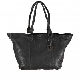 HARBOUR2nd Shopper Hulda B3.6113 Dark Ash