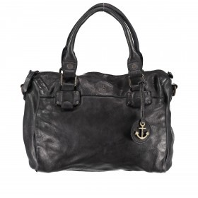 HARBOUR2nd Shopper Lale B3.6456 Dark Ash
