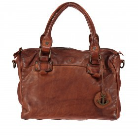 HARBOUR2nd Shopper Lale B3.6456 Charming Cognac