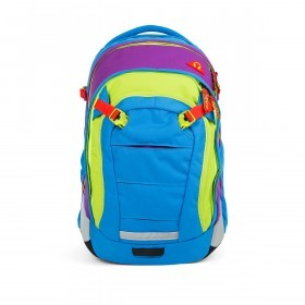 Satch Match Rucksack Flash Jumper