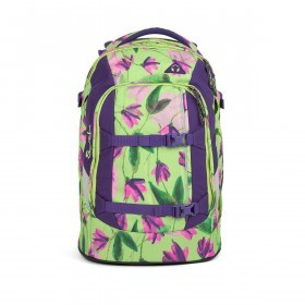 Satch Pack Rucksack Ivy Blossom