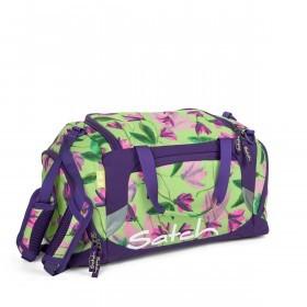Satch Sporttasche Ivy Blossom