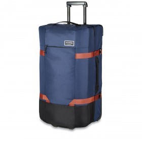 Dakine Split Roller EQ 100L Reisetrolley Dark Navy