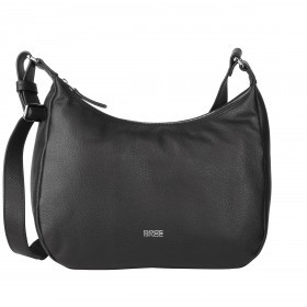 BREE Cary 2 Hobobag S Black