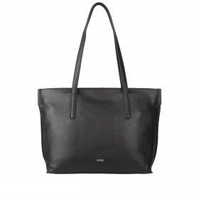 BREE Cary 5 Totebag S Black