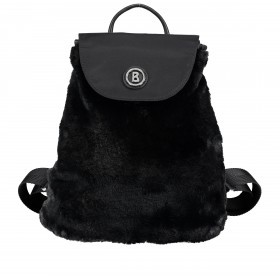 Bogner Fun Fur Fay Black