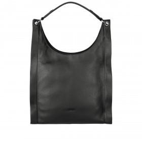 BREE Yonna 3 Hobobag Leder Black