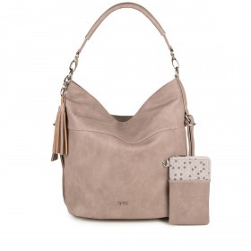 ZWEI CONNY CY14 Taupe
