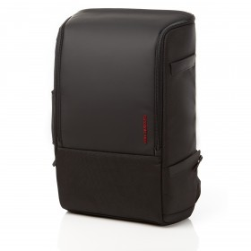 "Samsonite Red Trenor 88215 Backpack 15.6"" Black"
