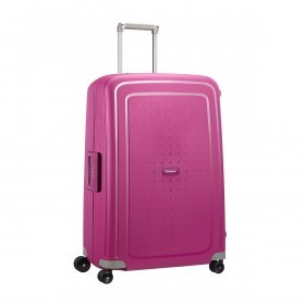 Samsonite Koffer/Trolley S´Cure 49307-1347 Spinner 69cm Fuchsia