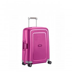 Samsonite S´Cure 49539-1347 Spinner 55cm Fuchsia