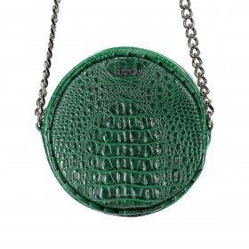 Replay Minibag Kroko-Optik Grass Green