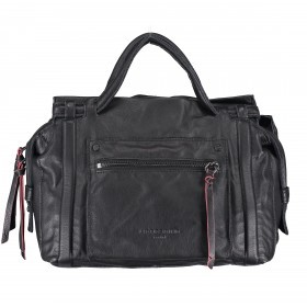 LIEBESKIND Vintage Alexandra Handtasche Oil Black