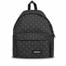 Eastpak Rucksack Padded White Crosses