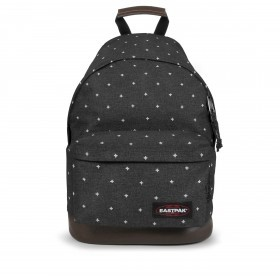 Eastpak Rucksack Wyoming White Crosses