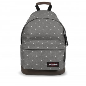 Eastpak Rucksack Wyoming White Squares