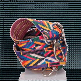 HAUSFELDER Schulter-Riemen Multicolor