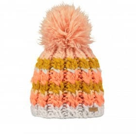Barts Mütze Feather Beanie Oyster
