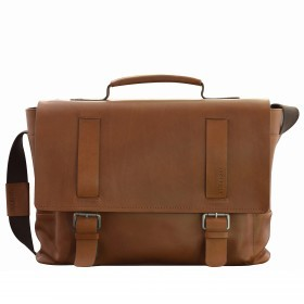 Strellson Turnham Briefbag MHF Brown