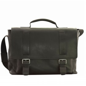Strellson Turnham Briefbag MHF Black