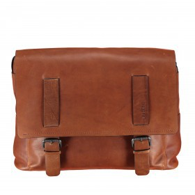 Strellson Turnham Messenger LHF Brown