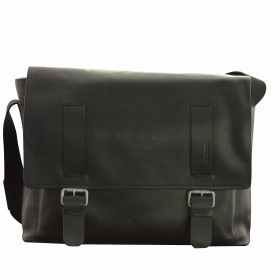 Strellson Turnham Messenger LHF Black
