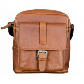 Strellson Turnham Shoulderbag XSVZ Brown