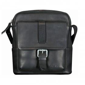 Strellson Turnham Shoulderbag XSVZ Black