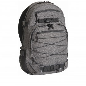 Forvert Louis 88060 Rucksack Flannel Grey