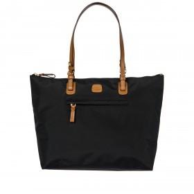 Brics X-Bag 3in1-Shopper BXG45070-101 Black