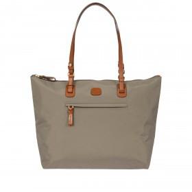 Brics X-Bag 3in1-Shopper BXG45070-425 Dove Grey