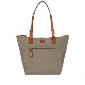 Brics X-Bag 3in1-Shopper BXG45071-425 Dove Grey