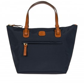 Brics X-Bag 3in1-Shopper BXG45072-050 Ocean Blue
