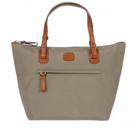 Brics X-Bag 3in1-Shopper BXG45072-425 Dove Grey