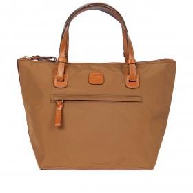 Brics X-Bag 3in1-Shopper BXG45072-098 Tan