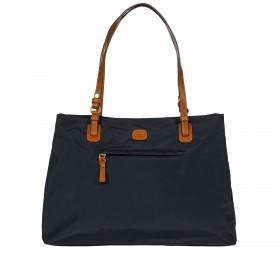 Brics X-Bag Shopper BXG45281-050 Ocean Blue