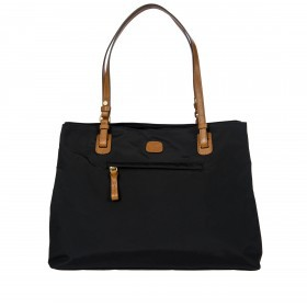 Brics X-Bag Shopper BXG45281-101 Black