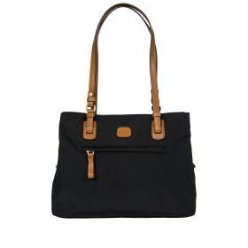 Brics X-Bag Shopper BXG45282-101 Black